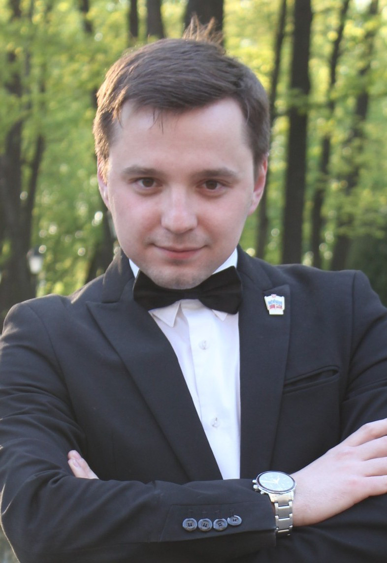 Мазяков