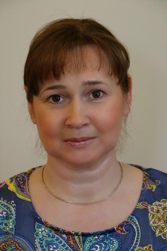 Саганенко