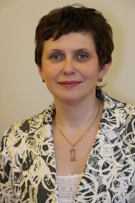 Нахимова